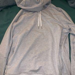 Men's large lululemon hoodie